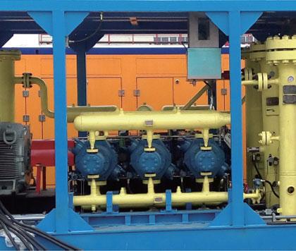 无锡伊诺特石化机械设备有限公司