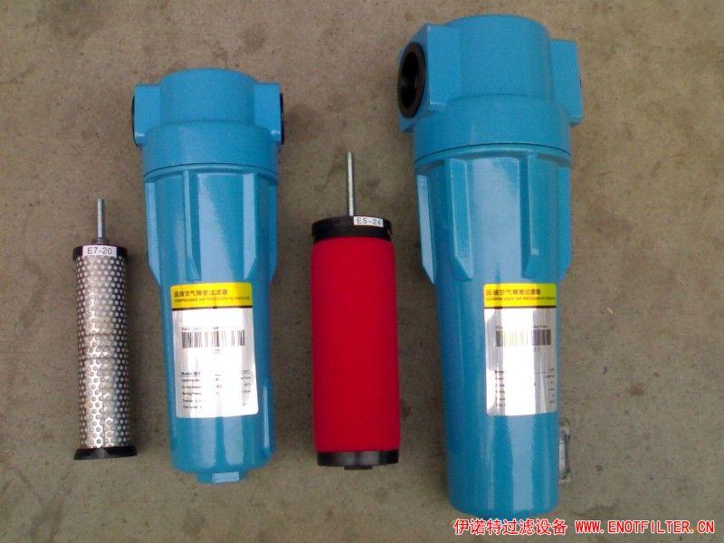使用空压机空气过滤器时应注意哪些问题?